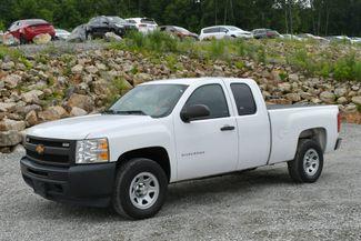 2013 Chevrolet Silverado 1500 Work Truck 4WD Naugatuck, Connecticut 2