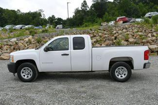 2013 Chevrolet Silverado 1500 Work Truck 4WD Naugatuck, Connecticut 3