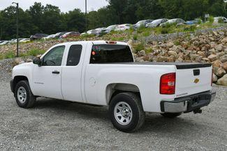 2013 Chevrolet Silverado 1500 Work Truck 4WD Naugatuck, Connecticut 4