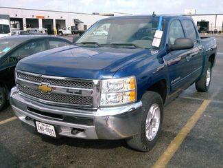 2013 Chevrolet Silverado 1500 LT in New Braunfels TX, 78130