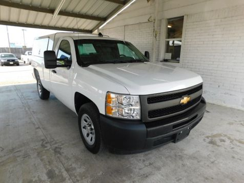 2013 Chevrolet Silverado 1500 Work Truck in New Braunfels