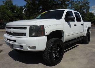 2013 Chevrolet Silverado 1500 LT in New Braunfels, TX 78130