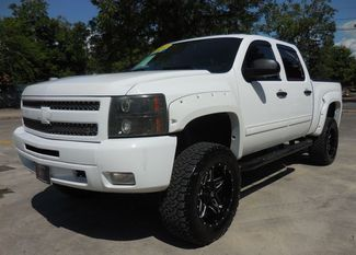 2013 Chevrolet Silverado 1500 LT in New Braunfels, TX 78130