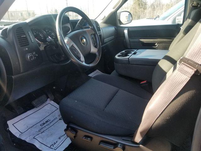 2013 Chevrolet Silverado 1500 LT Newport, VT 2