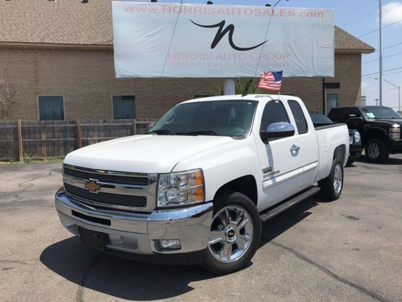 2013 Chevrolet Silverado 1500 LT TEXAS EDITION | Oklahoma City, OK | Norris  Auto Sales