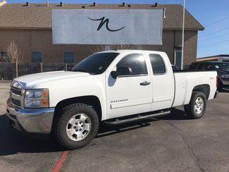2013 Chevrolet Silverado 1500 LT   Oklahoma City, OK   Norris Auto Sales (I-40) in Oklahoma City OK