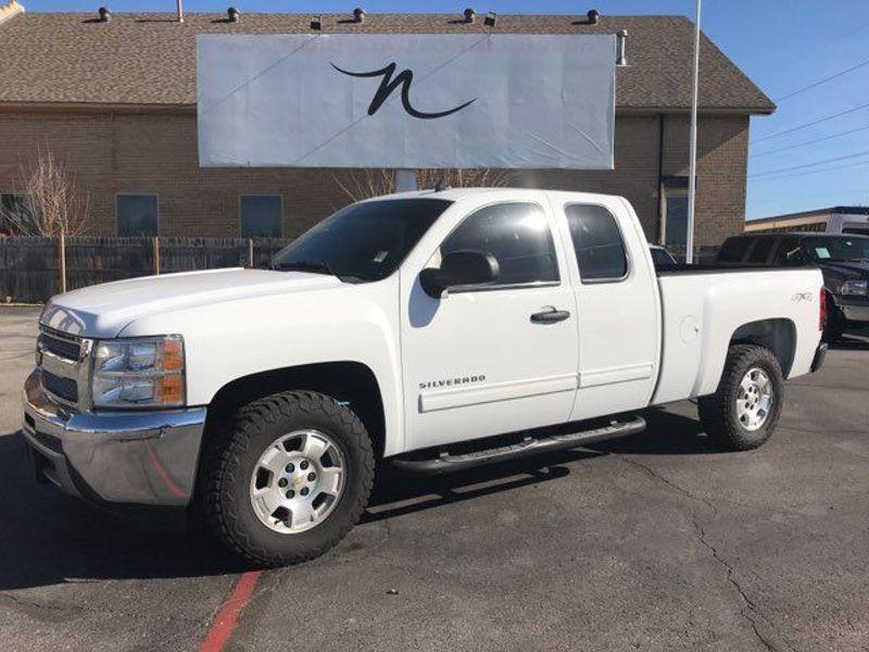 2013 Chevrolet Silverado 1500 LT | Oklahoma City, OK | Norris Auto Sales (I-40) in Oklahoma City OK