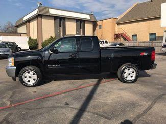 2013 Chevrolet Silverado 1500 LT in Oklahoma City OK