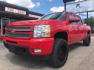 2013 Chevrolet Silverado 1500 LTZ in Oklahoma City, OK 73122