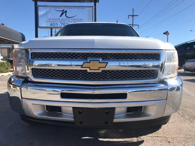 2013 Chevrolet Silverado 1500 LT in Oklahoma City, OK 73122