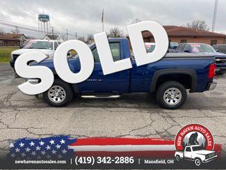 2013 Chevrolet Silverado 1500 SHORT BED in Mansfield, OH 44903