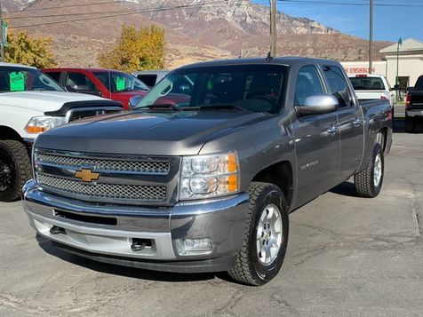 2013 Chevrolet Silverado 1500 LT   Orem, Utah   Utah Motor Company in Orem, Utah