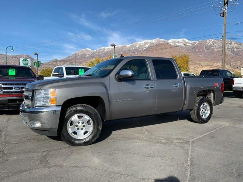 2013 Chevrolet Silverado 1500 LT | Orem, Utah | Utah Motor Company in Orem Utah