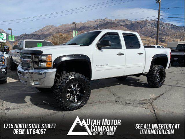 2013 Chevrolet Silverado 1500 LT in , Utah 84057