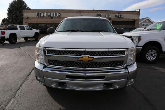 2013 Chevrolet Silverado 1500 LT in Orem, Utah 84057