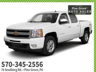 2013 Chevrolet Silverado 1500 LT | Pine Grove, PA | Pine Grove Auto Sales in Pine Grove