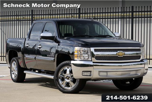 2013 Chevrolet Silverado 1500 LT ** RATES AS LOW AS 1.99 APR* ***