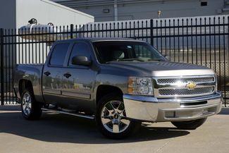 2013 Chevrolet Silverado 1500 LT* 2WD* Ez Finance**   Plano, TX   Carrick's Autos in Plano TX