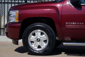 2013 Chevrolet Silverado 1500 LTZ * 4x4 * 1-Owner * Z-71 * BU Camera * LTZ PLUS Plano, Texas 28