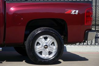 2013 Chevrolet Silverado 1500 LTZ * 4x4 * 1-Owner * Z-71 * BU Camera * LTZ PLUS Plano, Texas 29