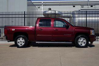 2013 Chevrolet Silverado 1500 LTZ * 4x4 * 1-Owner * Z-71 * BU Camera * LTZ PLUS Plano, Texas 2