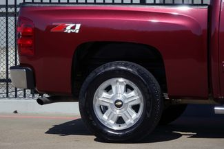 2013 Chevrolet Silverado 1500 LTZ * 4x4 * 1-Owner * Z-71 * BU Camera * LTZ PLUS Plano, Texas 26