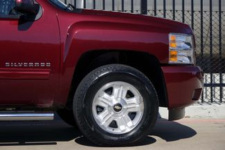 2013 Chevrolet Silverado 1500 LTZ * 4x4 * 1-Owner * Z-71 * BU Camera * LTZ PLUS Plano, Texas 27
