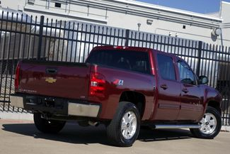 2013 Chevrolet Silverado 1500 LTZ * 4x4 * 1-Owner * Z-71 * BU Camera * LTZ PLUS Plano, Texas 4
