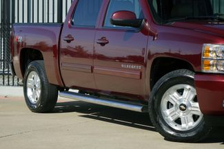 2013 Chevrolet Silverado 1500 LTZ * 4x4 * 1-Owner * Z-71 * BU Camera * LTZ PLUS Plano, Texas 20