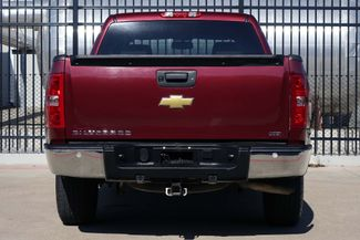 2013 Chevrolet Silverado 1500 LTZ * 4x4 * 1-Owner * Z-71 * BU Camera * LTZ PLUS Plano, Texas 6