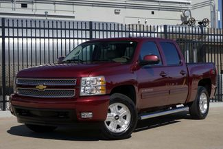 2013 Chevrolet Silverado 1500 LTZ * 4x4 * 1-Owner * Z-71 * BU Camera * LTZ PLUS Plano, Texas 1