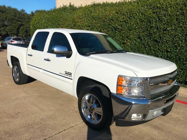 2013 Chevrolet Silverado 1500 LT Texas Edition**21 Service Records