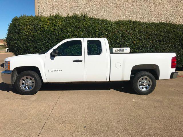 2013 Chevrolet Silverado 1500 Work Truck in Plano, Texas 75074