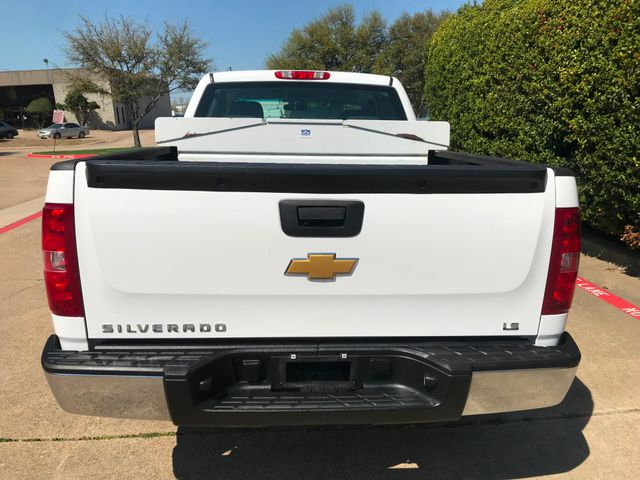 2013 Chevrolet Silverado 1500 Work Truck w/Toolbox**Very Clean in Plano, Texas 75074
