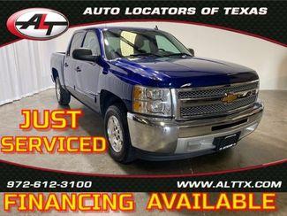 2013 Chevrolet Silverado 1500 LT in Plano, TX 75093