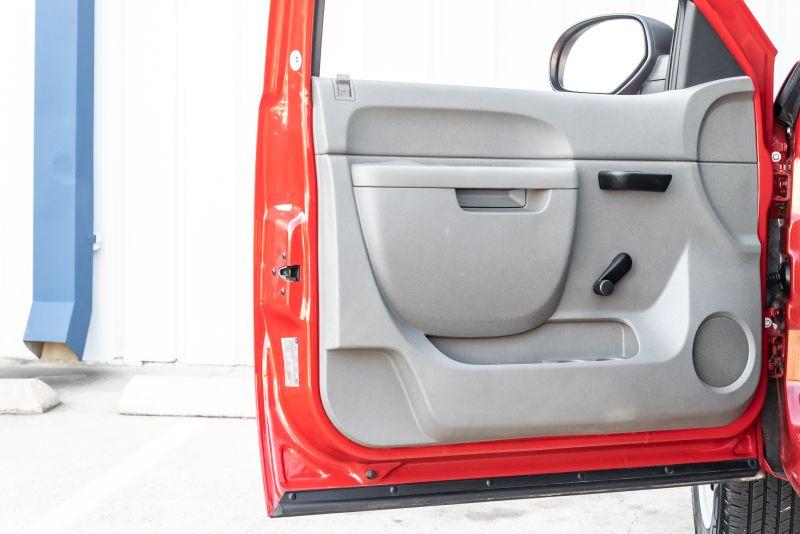 2013 Chevrolet Silverado 1500 Work Truck in Rowlett, Texas