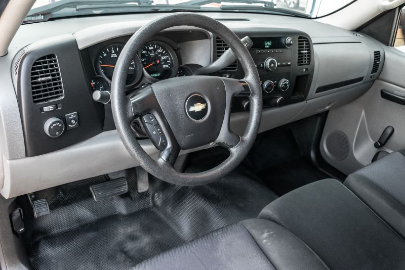 2013 Chevrolet Silverado 1500 Work Truck in Rowlett, Texas