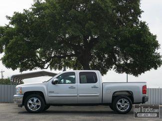 2013 Chevrolet Silverado 1500 Crew Cab LT 5.3L V8 in San Antonio Texas, 78217