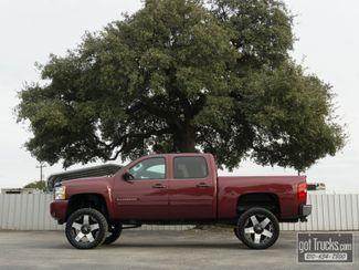 2013 Chevrolet Silverado 1500 Crew Cab LT 5.3L V8 4X4 in San Antonio, Texas 78217