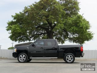 2013 Chevrolet Silverado 1500 Crew Cab LTZ 5.3L V8 in San Antonio, Texas 78217