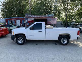 2013 Chevrolet Silverado 1500 Work Truck in San Antonio, TX 78211