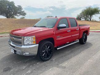 2013 Chevrolet Silverado 1500 LT in San Antonio, TX 78237