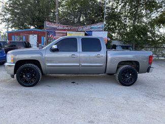 2013 Chevrolet Silverado 1500 LT in San Antonio, TX 78211