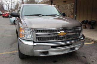 2013 Chevrolet Silverado 1500 in Shavertown, PA