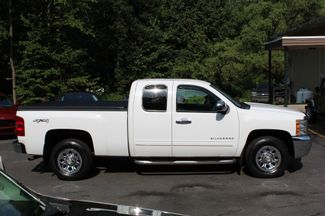 2013 Chevrolet Silverado 1500 LT  city PA  Carmix Auto Sales  in Shavertown, PA