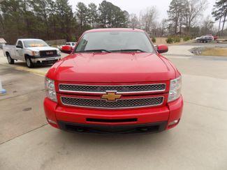 2013 Chevrolet Silverado 1500 LTZ Sheridan, Arkansas 1
