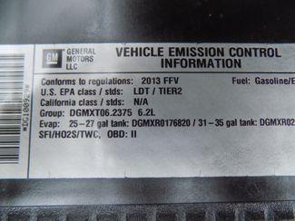 2013 Chevrolet Silverado 1500 LTZ Sheridan, Arkansas 19