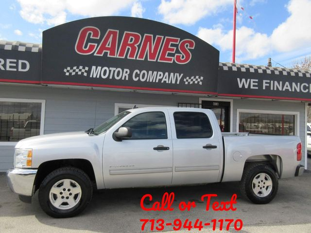 2013 Chevrolet Silverado 1500 LS south houston, TX