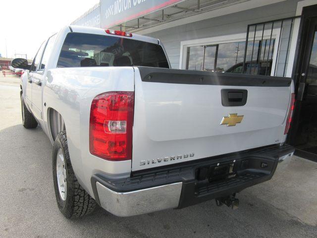 2013 Chevrolet Silverado 1500 LS south houston, TX 2