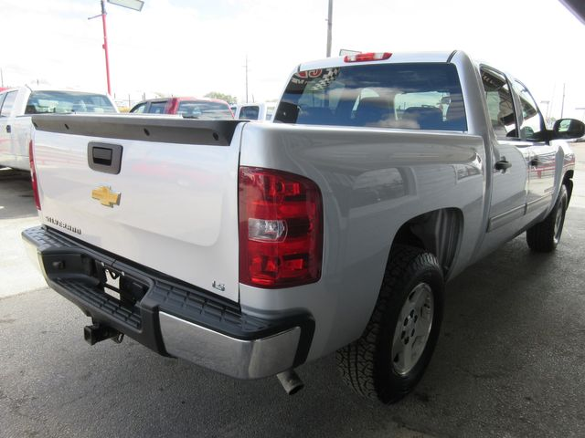 2013 Chevrolet Silverado 1500 LS south houston, TX 3